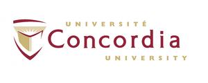 Logo de Concordia University - John Molson School of Business