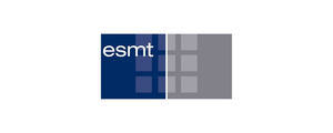 Logo de ESMT European School of Management and Technology GmbH