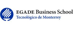 Logo de EGADE Business School