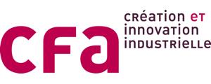 Logo de CFA Création et innovation industrielle - Ecole de Design Nantes