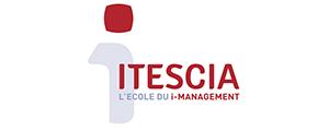 Logo de CFA ITESCIA - Campus Pontoise (siège social)