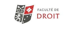 Logo de Faculté libre de droit Paris (FLD) - Université catholique de Lille, campus de Paris