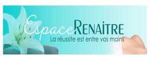 Logo de Espace Renaitre