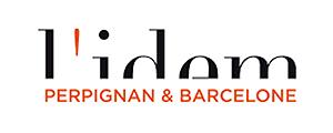Logo de L'IDEM - Institut de développement et d'enseignement méditerranéen