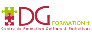 Logo de DG Formation Plus