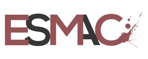 Logo de ESMAC - Ecole Supérieurs des Métiers des Arts et de la Culture