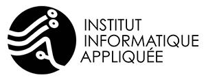 Logo de IIA Laval