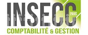 Logo de INSECC