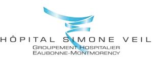 Logo de IFSI - Françoise Dolto de l'hôpital Simone Veil d'Eaubonne