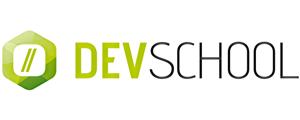 Logo de DevSchool