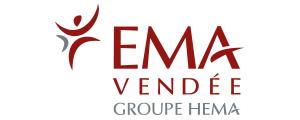 Logo de EMA Vendée - Ecole de management en alternance de Vendée
