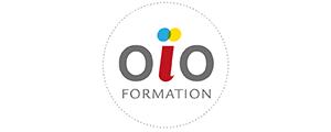 Logo de Oiio Formation