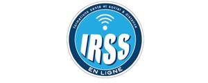 Logo de IRSS en ligne