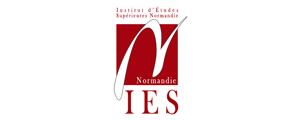 Logo de Institut d'Etudes Supérieures Normandie