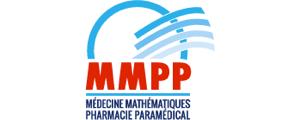 Logo de Medecines mathematique pharmacie paramedical