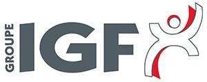 Logo de Groupe IGF
