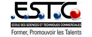 Logo de ESTC