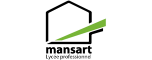 Logo de Lycée professionnel François Mansart