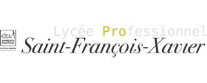 Logo de Lycée professionnel Saint-François Xavier La Montagne