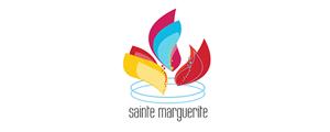 Logo de Lycée privé Sainte Marguerite