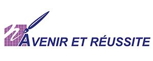 Logo de Avenir et réussite