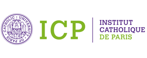 Logo de ESPOL - Ecole européenne de sciences politiques et sociales, Institut catholique de Lille