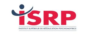 Logo de Institut supérieur de rééducation psychomotrice - Campus Paris