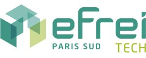 Logo de EFREITECH - L'académie du numérique