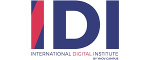 Logo de IDI - Aix En Provence