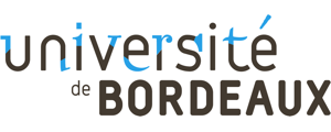 Logo de Université de Bordeaux