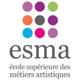 Logo de ESMA Montpellier