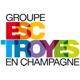 Logo de Ecole supérieure Design Troyes