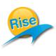 Logo de RISE Nîmes