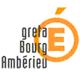Logo de GRETA - GRETA Bourg-Ambérieu