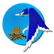 Logo de EA - Ecole de l'air