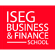 Logo de ISEG Business & Finance School - Campus de Paris