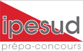 Logo de IPESUD Montpellier