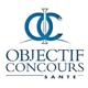 Logo de Objectif Concours Santé Dijon
