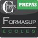 Logo de CPES Bordeaux FORMASUP