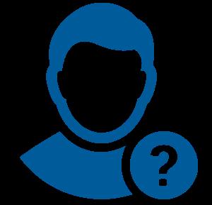 Icône questions APB