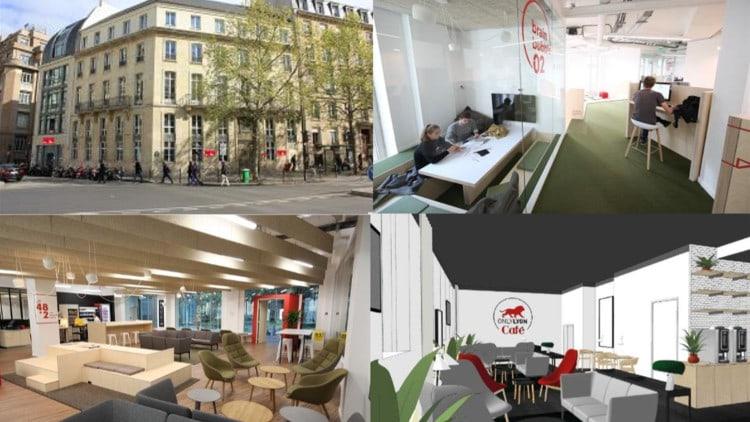 L'EM Lyon inaugure son campus parisien