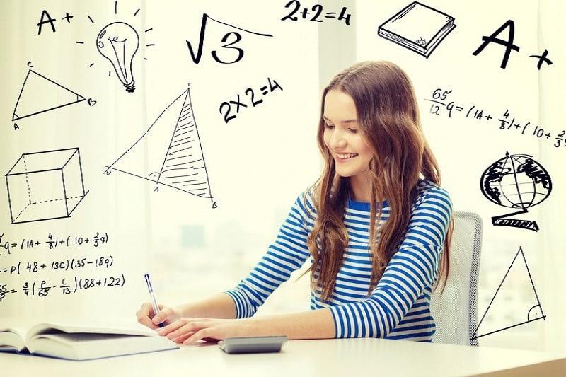 À vos papiers-crayons pour réviser !