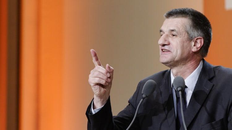 Jean Lasalle